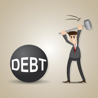 What is 'Bad Debt'